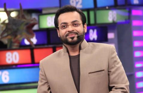 Amir Liaquat to make debut in Film