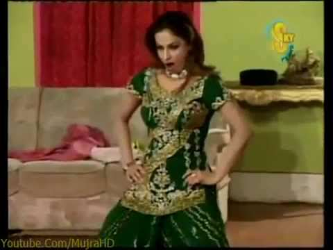 I Am Famous Due to Vulgarity: Dancer Nida Chaudhry