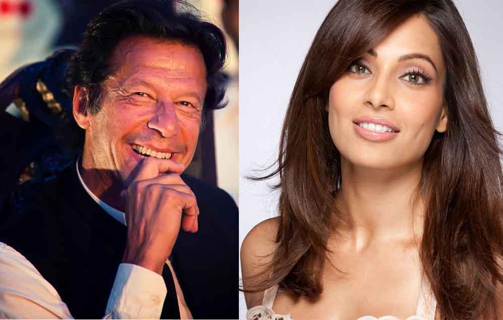 Bipasha Basu Labels Imran Khan as 'Hot'