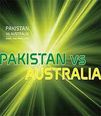 Pakistani Vs Australia 1st T20 Match 5th September 2012