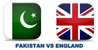 Pakistan vs England 1st T20 Match Highlights