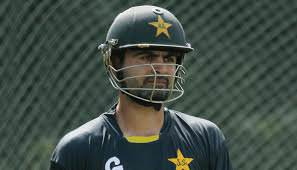 Ahmed Shehzad Hit Super Six of the Match Against New Zealand
