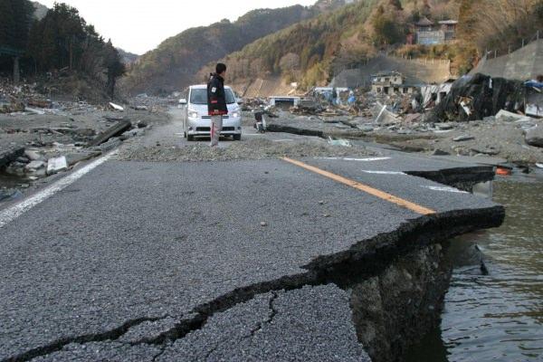 Earthquake jolts Islamabad, parts of K-P