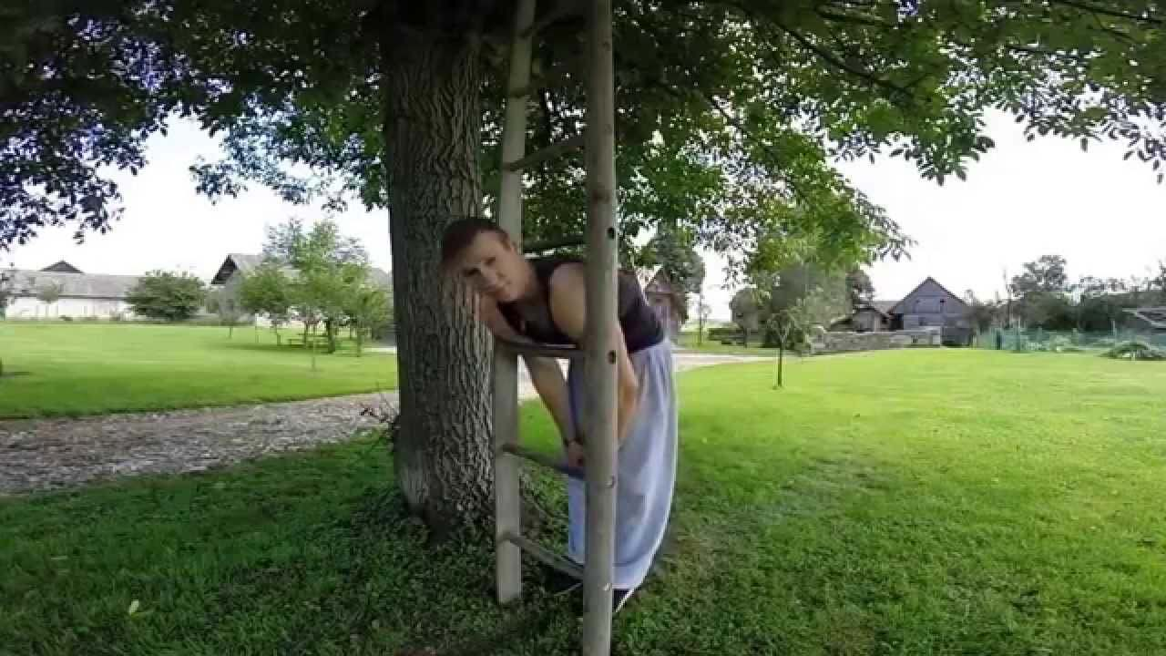 Amazing Jump Skills