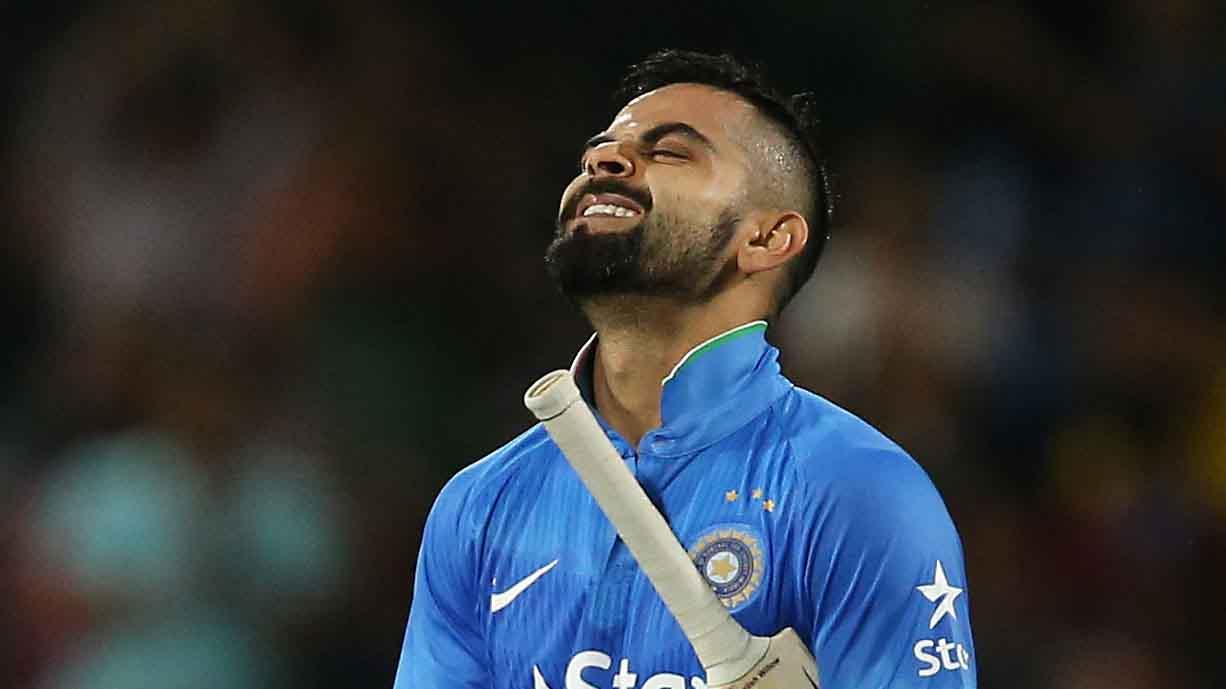 Asia Cup 2016 India vs Srilanka(india innings) highlights.