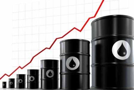 Oil international price up due to Saudi Arabia-Iran Conflict