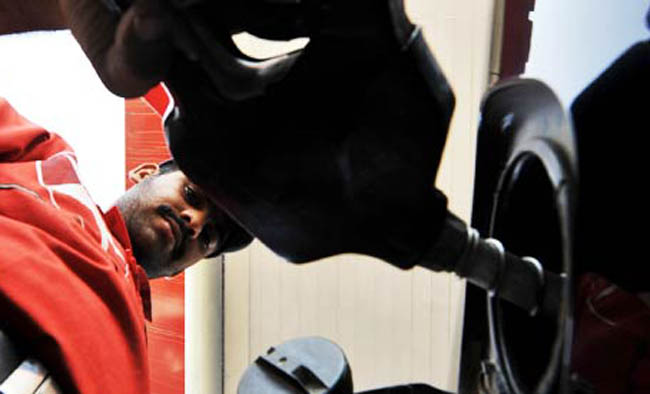 Petrol Prices Likely To Fall