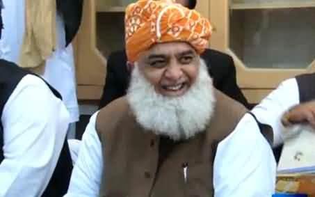 Fazl-ur-Reham faces a difficult situation