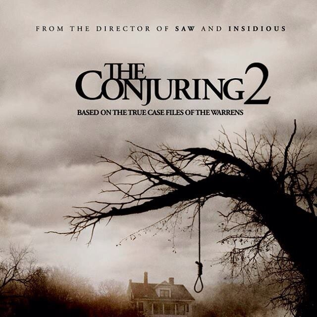 The Conjuring 2 – Official Trailer