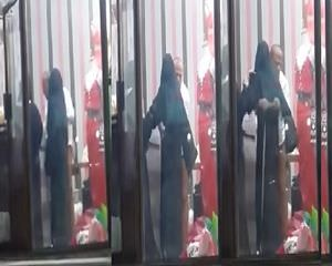 Ladies Tailor Sparks Controversy in Saudi