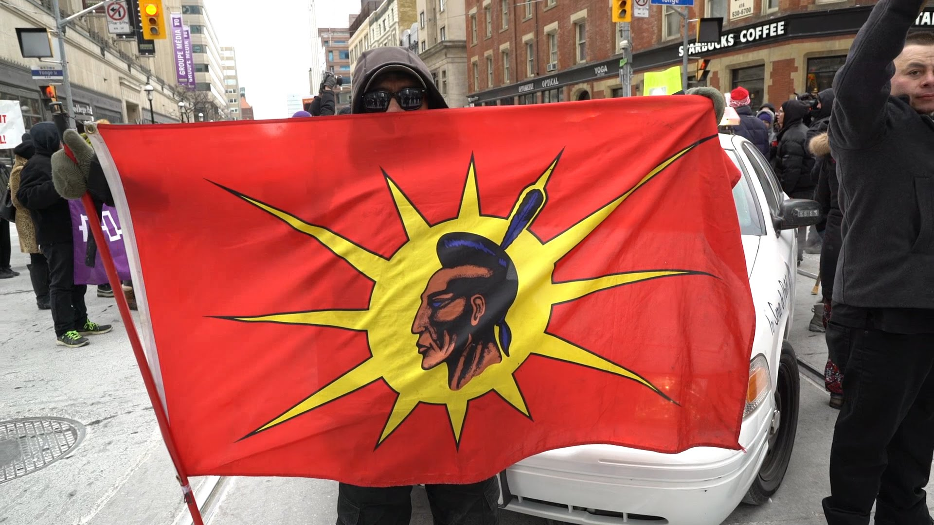 Canada's Missing And Murdered Indigenous Women