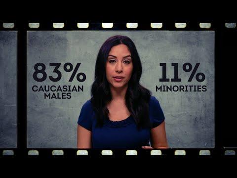Hollywood's Racism Problem