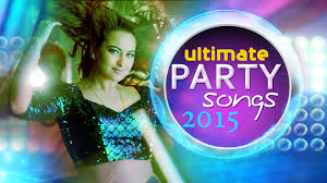 Ultimate Bollywood Party Songs 2015