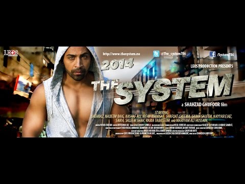 The System – Movie (2014) Part 2 – Pakistani Urdu movie Eng. subs.