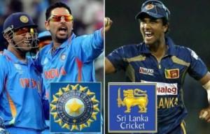 Asia Cup 2016 India vs Srilanka(srilanka innings)highlights.