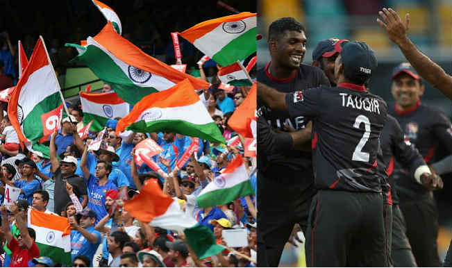 AsiaCup Match 9 India VS UAE Full Match Highlights
