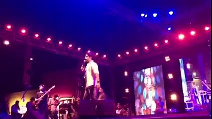 Ali Zafar Spoke At A Concert About Panama Leaks