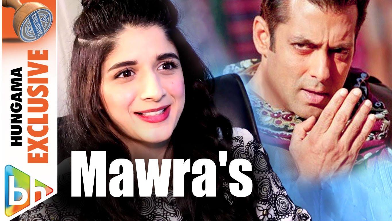 Mawra Hocane| Full Interview