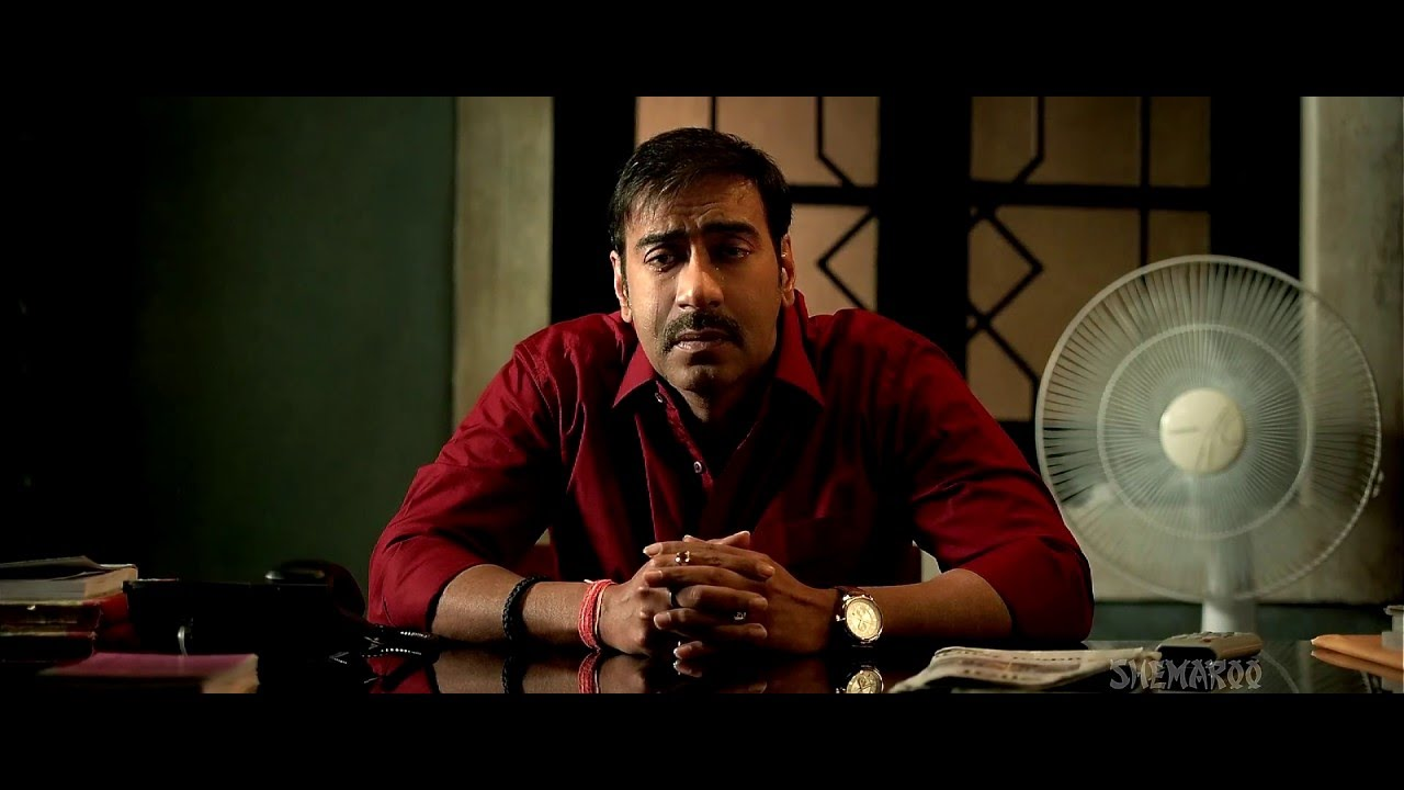 Drishyam – HD Full Movie