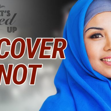What Does The Quran Say About Wearing Hijab?