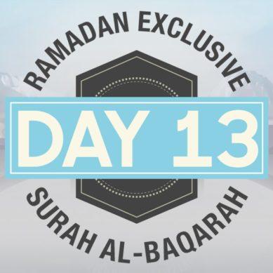 Ramadan: True Meaning of Tasbeeh