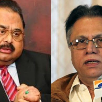 Hassan Nisar's Remarks on MQM's Violence
