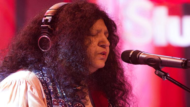 Abida Parveen – Maula-e-Kull – Coke Studio 9