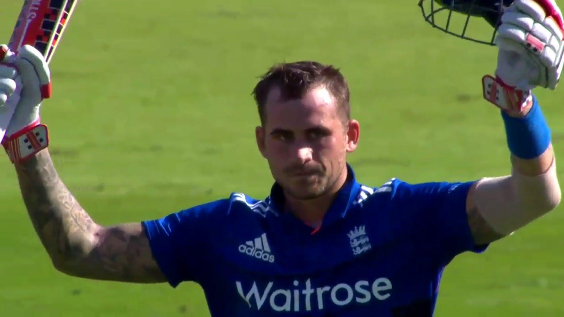 Highlights: England Set ODI Record of 444 Against Pakistan