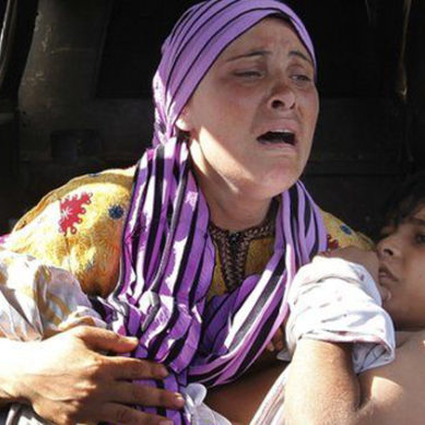 Syria's Deepest Wounds