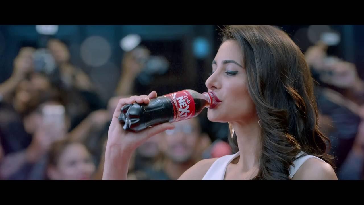 Cola Next – Next is Now