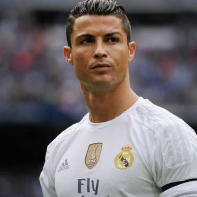 Cristiano Ronaldo Some Best Moments In 2015