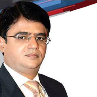 Kamran Khan's Analyses About General Raheel Sharif Extension