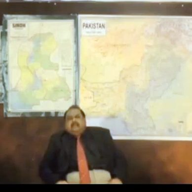 I Will Remain 'Hindustani' Till The Day of Resurrection : Altaf Hussain