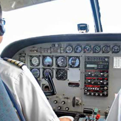 Indian Pilots Forced To Listen To 'Dil Dil Pakistan'