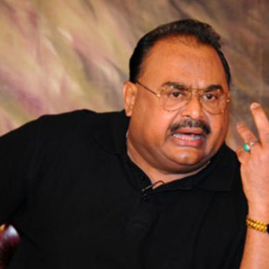 Warrants Issued Against Altaf & Other Leaders