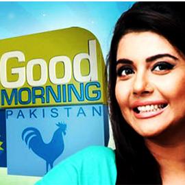 Good Morning Pakistan –20 April 2017