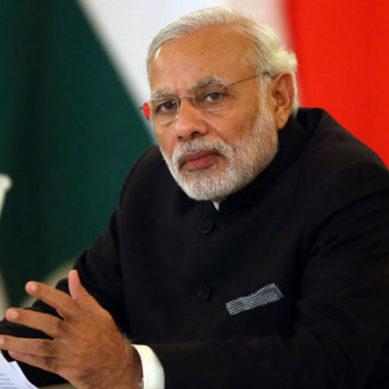 Modi thanks PM Imran Khan for congratulating him on election win
