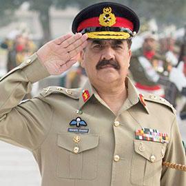 Raheel Sharif Leaves For Saudi Arabia To Head Military Alliance: Reports