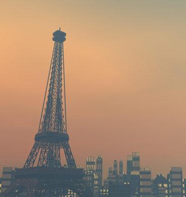 Public Transport in Paris is Free