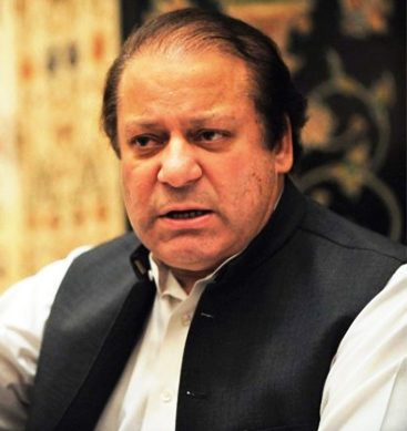 Forcibly Changing Anyone's Religion Is A Crime: PM Nawaz