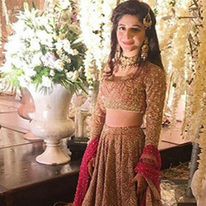 Mawra Hocane's Killer Moves On Sister's Wedding