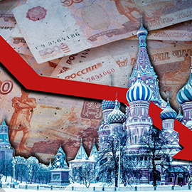 2017: Russia Could Run Out Of Money