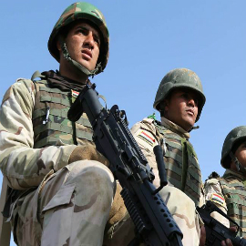 US To Send 200 More Troops To Fight ISIS