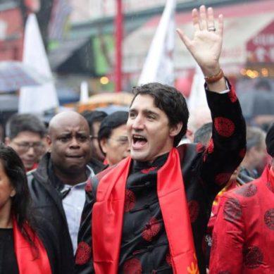 Canada Lawmakers Pass Anti-Islamophobia Motion