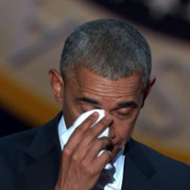Many Goodbyes For Obama In Last Days Of Presidency