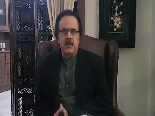 Dr. Shahid Masood Leaves Media Industry