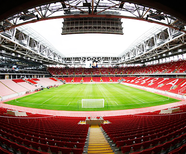 Is Russia Ready To Host The Football World Cup?