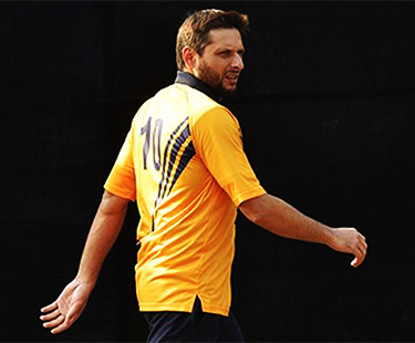 Shahid Afridi Rejects PCB's Farewell Offer