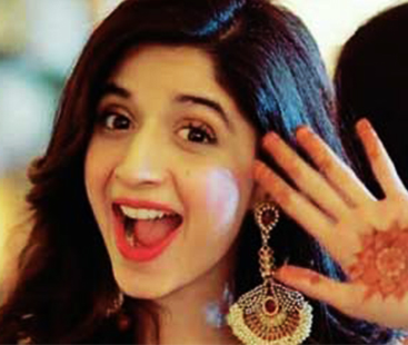 Mawra Hocane Coming With A Big Surprise At Lux Style Award 2017