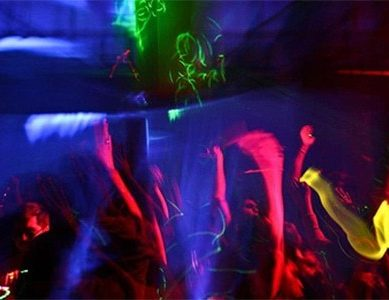 Party Shut Down In Lahore After Cleric Threatens 'Consequences'